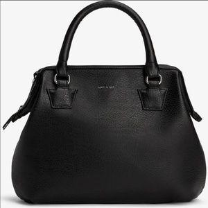 Matt & Nat Bags - EUC Matt & Nat Vegan Leather MALONE bag
